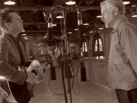 Shine A Light, di Billy Bragg e Joe Henry: è un album che non potete non ascoltare