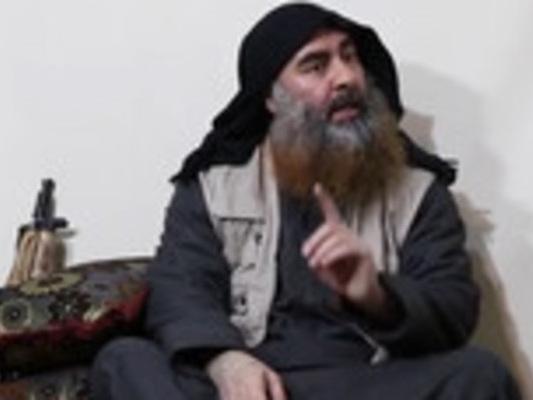 Cosa significa il ritorno in video di Al Baghdadi
