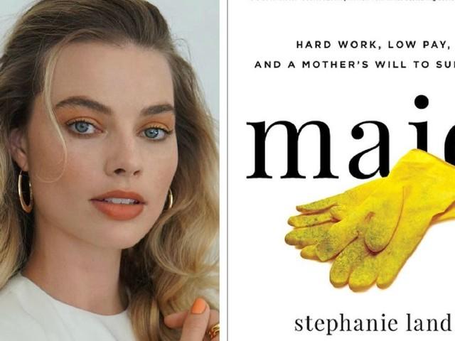 Maid è la serie di Margot Robbie per Netflix, con la scrittrice di Shameless e OITNB: una storia vera di riscatto sociale