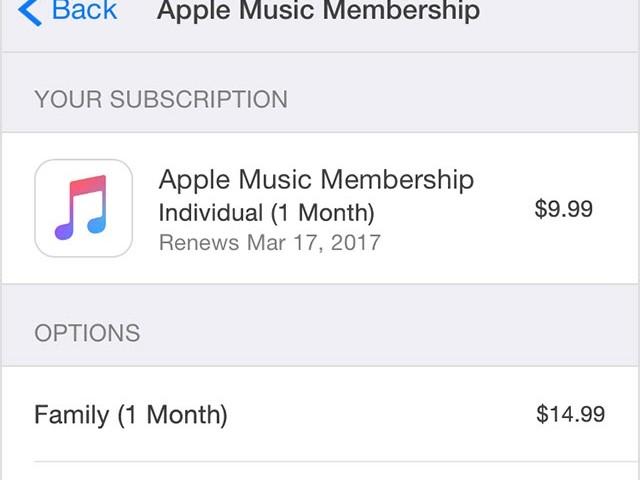 Come disattivare Apple Music | Disdire da iPhone, iPad, iPod PC o MAC