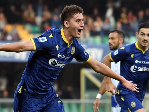 Lazio-Juve, ecco quanto costa Kumbulla