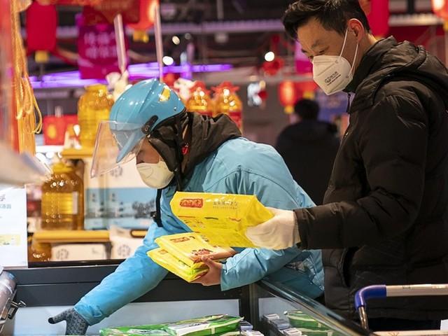 Quanto è concreto il rischio di contagio Coviddai cibi surgelati