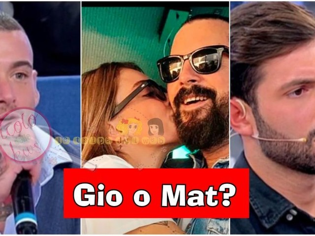 'Uomini e Donne' Intervista al papà di Sophie Codegoni: chi preferisce tra Giorgio Di Bonaventura e Matteo Ranieri?