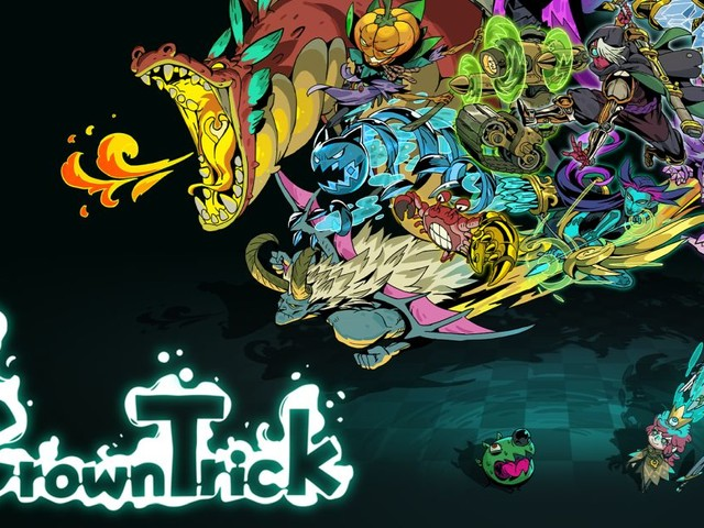 Crown Trick | Recensione (PC)