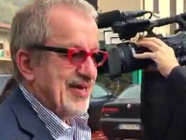 """Referendum Lombardia, Maroni: """"Sala non va a votare? Mi spiace, poteva fare un piccolo sforzo"""""""