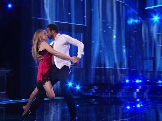 Eliminati Ballando con le stelle del 17 ottobre: fuori Antonio Catalani e Lina Sastri