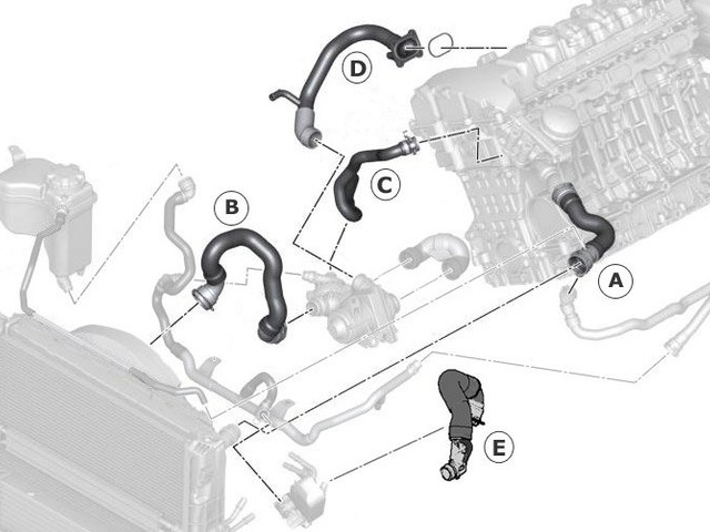 Bmw 335i Engine Diagram