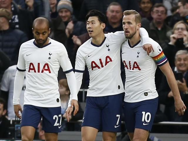 Premier League: il Liverpool passeggia a Bournemouth. Prodezza di Son nel 5-0 Tottenham
