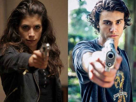 Rosy Abate 3, cosa sappiamo sulla terza stagione della serie con Giulia Michelini e Vittorio Magazzù