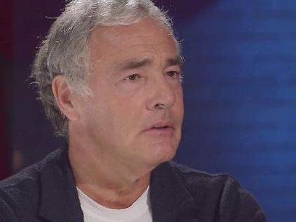 """Non è l'Arena, Massimo Giletti a cuore aperto: """"Prima di fare il giornalista, come ero ridotto per campare"""""""