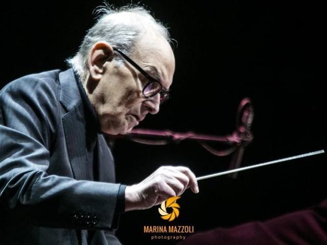 Concerti, Ennio Morricone: nuova data il 21 giugno a Parma