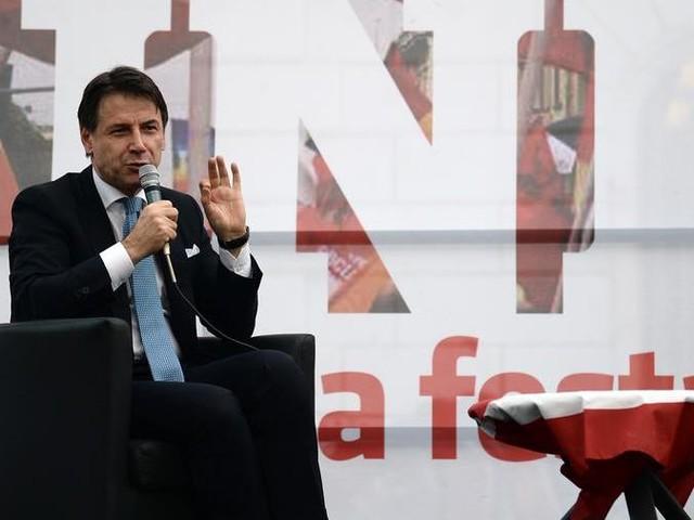 """Conte: """"Renzi mi ha sorpreso, ma il governo è sostenibile"""""""