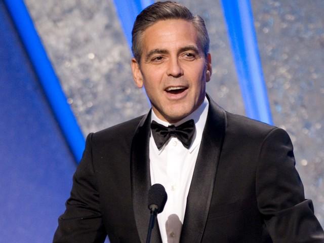 George Clooney: ecco il primo trailer di Catch 22