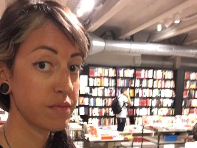Attentato a Barcellona, «Due ore chiusa in una libreria, mentre fuori c'era l'inferno»