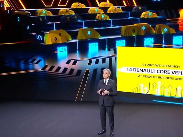 Rivoluzione Renault. Ecco il piano per cambiare la storia dell'azienda