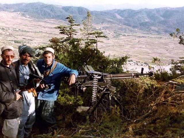 Guerra, guerra: trent'anni vissuti in prima linea da due giornalisti