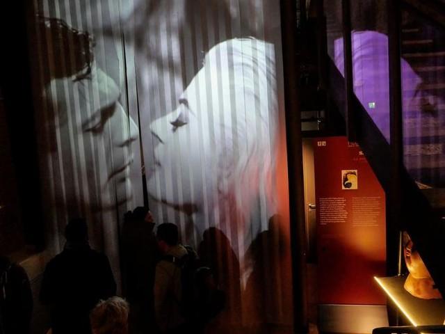 Apre mostra Fellini 100. Genio immortale