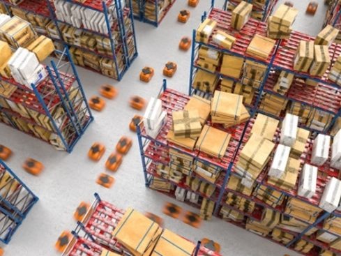 Indian warehousing space to touch 500 million sq. ft. by 2030: CBRE survey