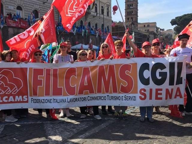 Enoteca Italiana: dipendenti senza stipendio da tre mesi