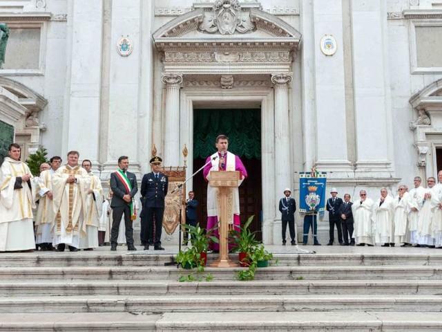 L'Aeronautica Militare rinnova la propria devozione alla Beata Vergine di Loreto