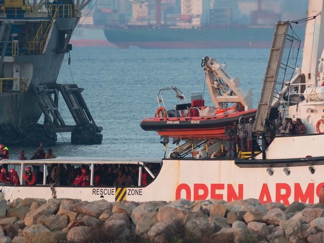 Open Arms, Spagna minaccia azione legale contro l'Italia in Ue