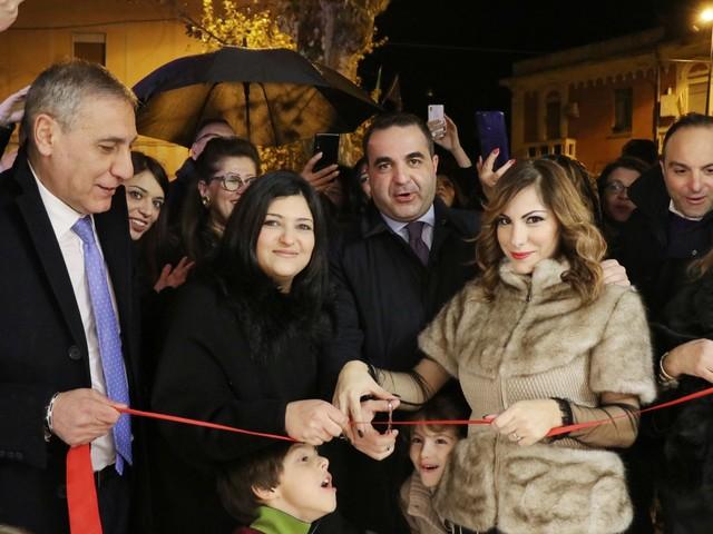Reggio Calabria: inaugurato il nuovo centro benessere Femme Chic beauty spa [FOTO]