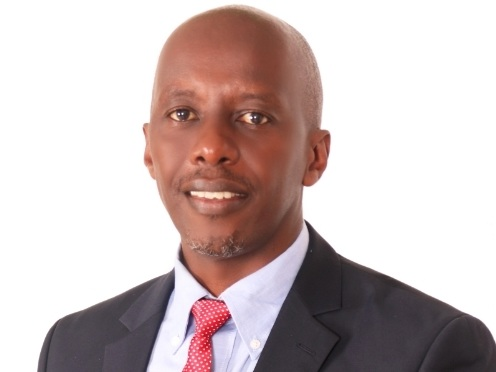 Patrick Mwanri boards Precision Air as group MD and CEO