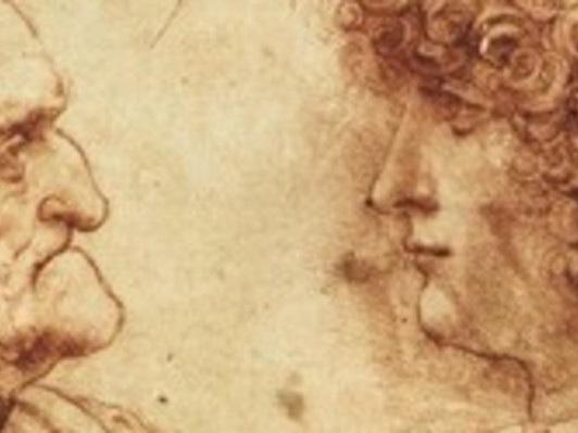 Indagine sul disegno più enigmatico di Leonardo