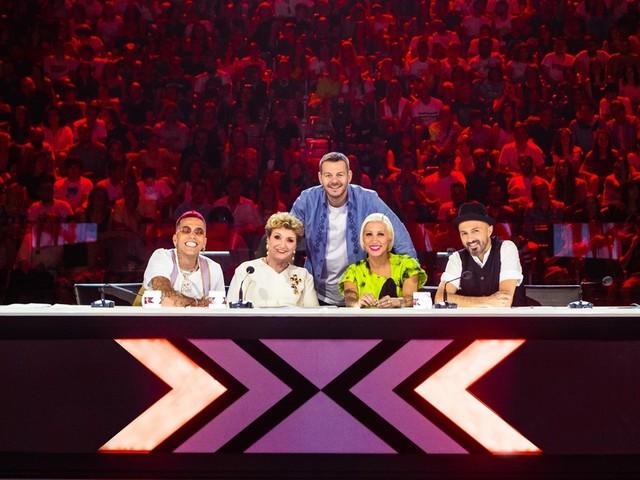 """X Factor"", verso la finale del 12 dicembre"