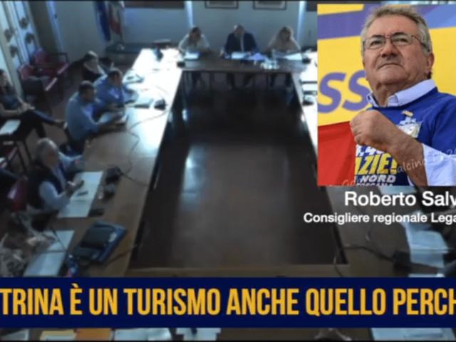 """""""Donne in vetrina per favorire il turismo"""": la proposta shock del consigliere regionale della Lega"""
