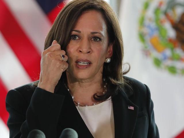 Se Biden e Kamala Harris si scoprono trumpisti