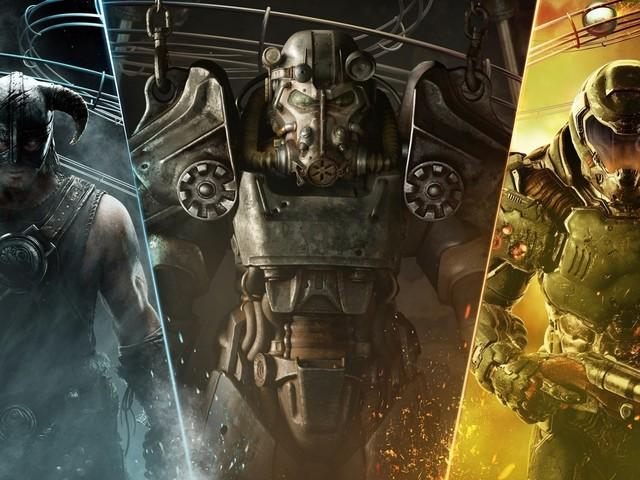 Bethesda celebra il Black Friday con grandi sconti su DOOM, Rage 2, Fallout 76, Prey e molti altri