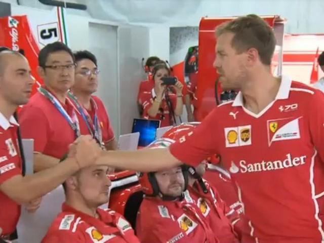 """Ferrari, sono problemi di """"affidabilità"""""""
