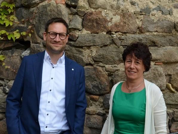 SGBCISL: Dieter Mayr e Donatella Califano segretari generali