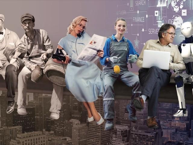 Come la rivoluzione tecnologica sta cambiando il mondo del lavoro nell'Ue