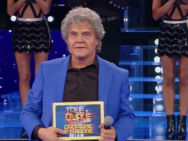 'Tale e Quale Show', Agostino Penna vince la nona edizione, secondo posto per Francesco Monte! Ecco chi sono i 6 concorrenti che accedono al torneo