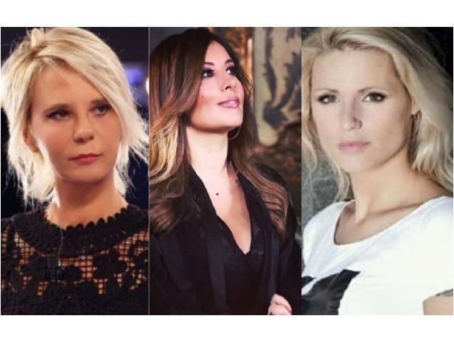 Michelle Hunziker, Maria torna ad Amici: Selvaggia Lucarelli tuona ancora