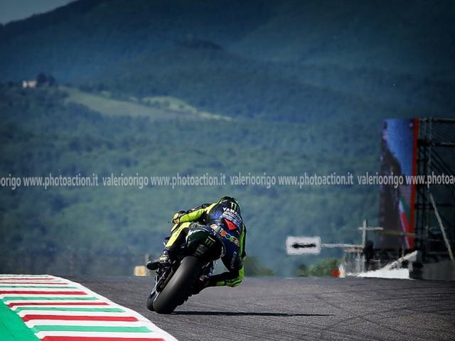 LIVE MotoGP, GP Italia 2019 in DIRETTA: Marquez velocissimo nelle PL2, Dovizioso e le Ducati lo tallonano, Valentino Rossi indietro