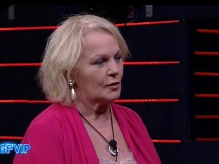 GF Vip 2021, Katia Ricciarelli: «Pippo, ti voglio bene! L'ultimo amore non si scorda mai»