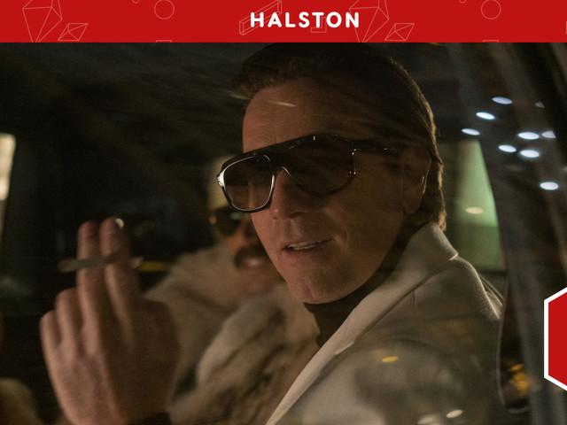 Halston – La recensione