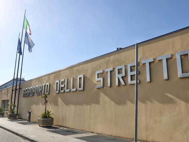 """Aeroporto di Reggio Calabria, assemblea dei lavoratori dell'Uiltrasporti: """"i problemi sono sono stati risolti"""" [FOTO]"""