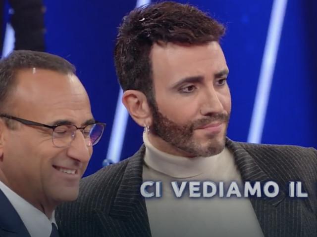 Tale e Quale Show 2019, il Torneo: vince Antonio Mezzancella