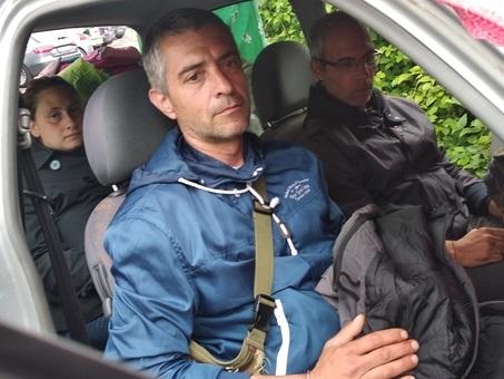 Perdono il lavoro, in tre costretti a dormire in auto alle porte di Roma