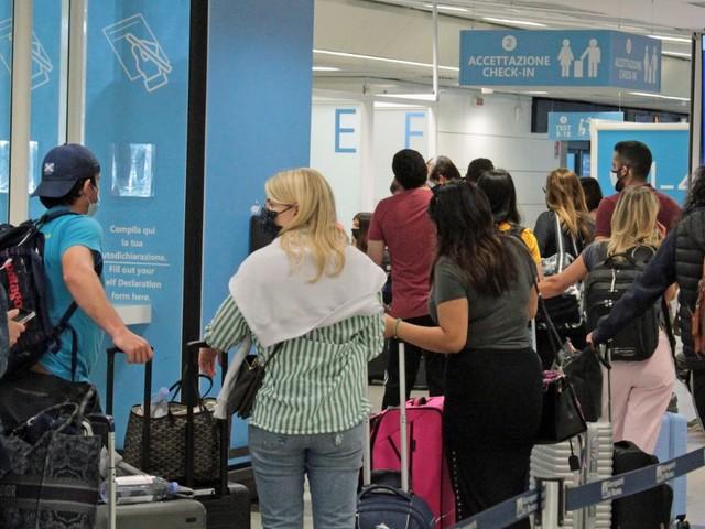 Trasporto aereo, maxi sciopero del 26 luglio: i voli garantiti