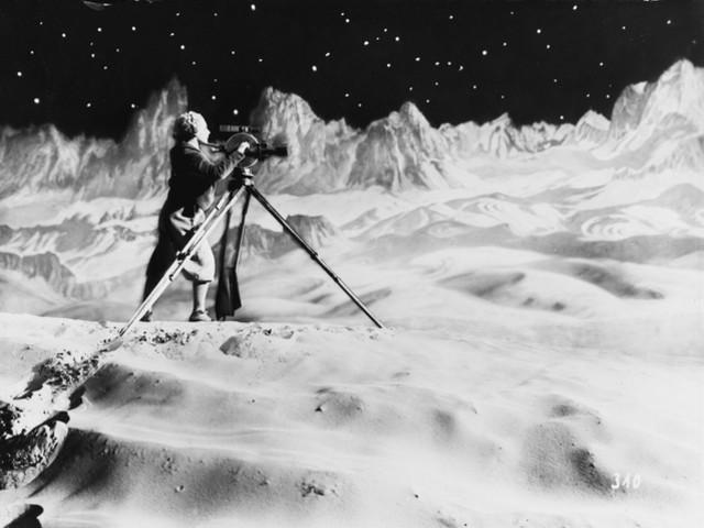 L'arte va sulla Luna. Così un mito moderno ha cambiato l'estetica