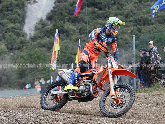 """Motocross, Tony Cairoli: """"Recupero dall'infortunio, non penso al decimo Mondiale. Futuro nei Rally"""""""