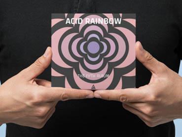 21 Best Rock Album Cover Designs (Using an Album Cover Art Maker)