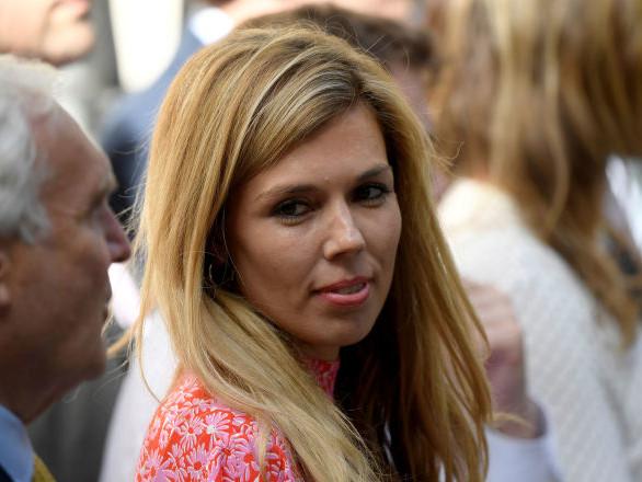 Negato visto USA a fidanzata di Boris Johnson