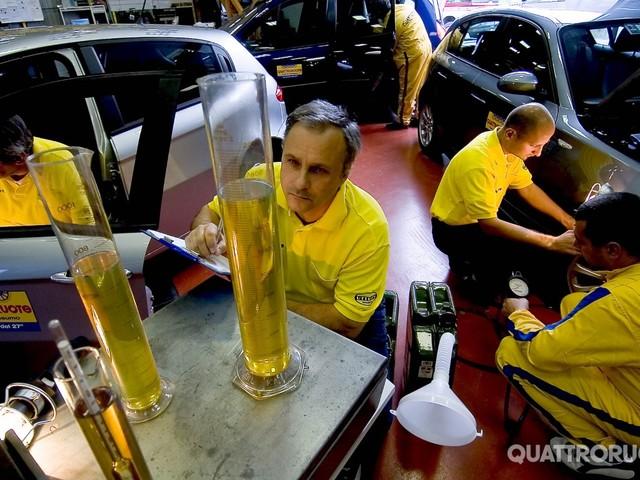 Consumi - Le 20 auto che bevono meno - FOTO GALLERY