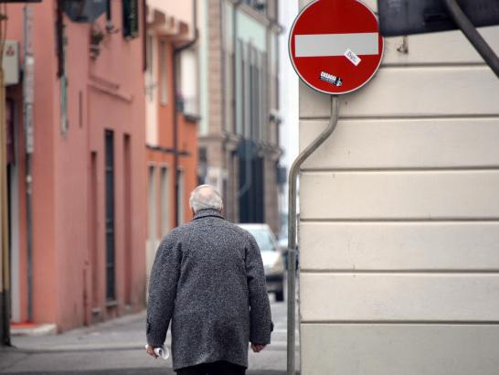 Il dramma dell'Alzheimer: in Trentino 8mila malati Il dolore di una figlia: «Schiava e prigioniera di mio padre»